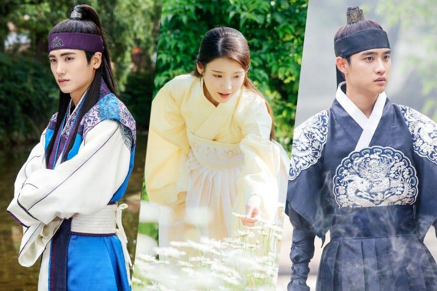 K-Pop Idols Whose Talents Shine In Historical K-Dramas | Soompi