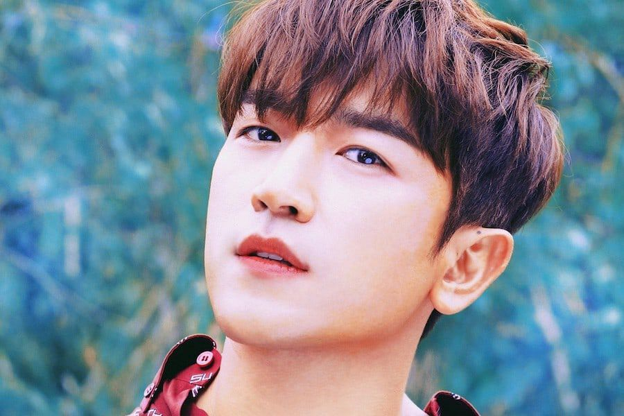 Shinhwa's Minwoo Cleared Of Sexual Harassment Charges