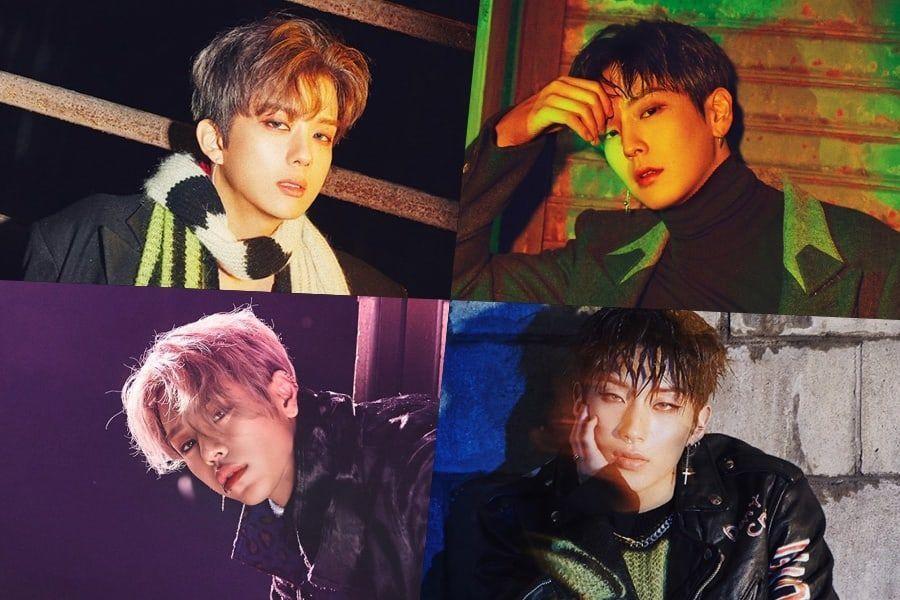 Los cuatro miembros restantes de B.A.P deciden separarse de TS Entertainment después de no renovar sus contratos