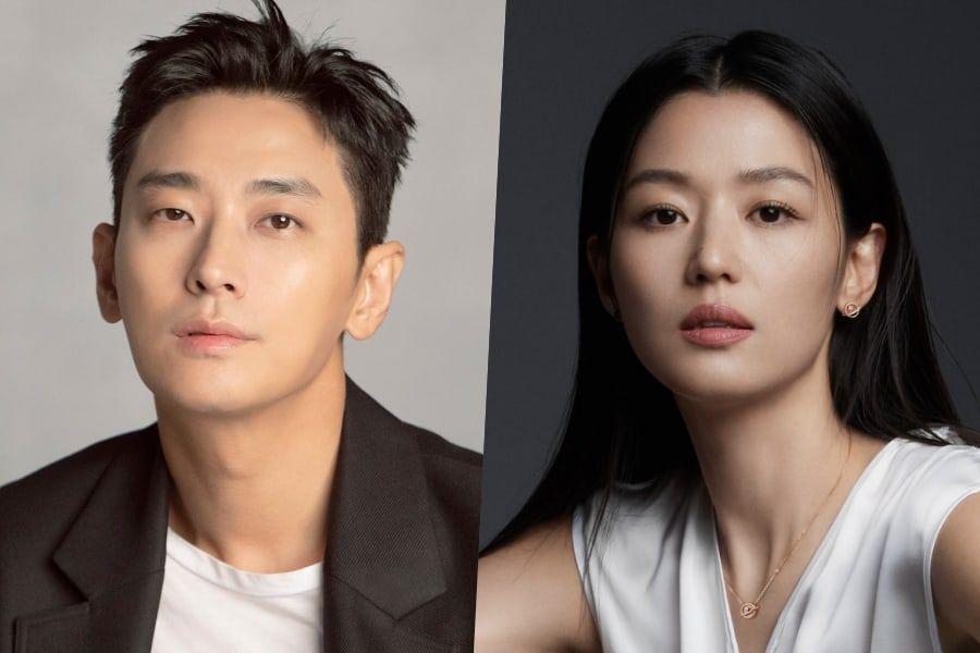 KOLASE Joo Ji Hoon dan Jun Ji Hyun