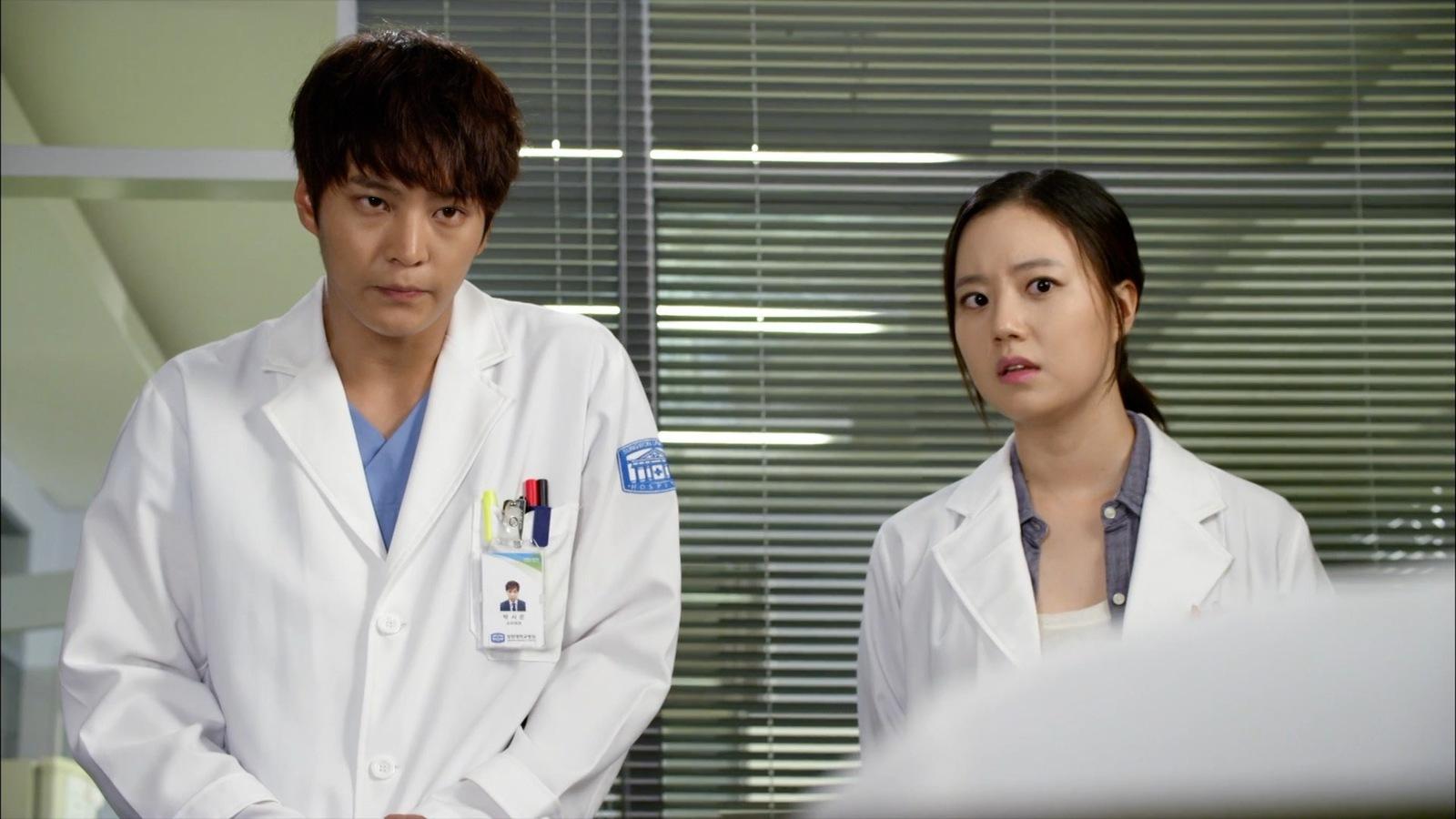 Buen Doctor Episodio 6