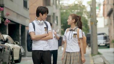 Hi! School - Love On Episode 5