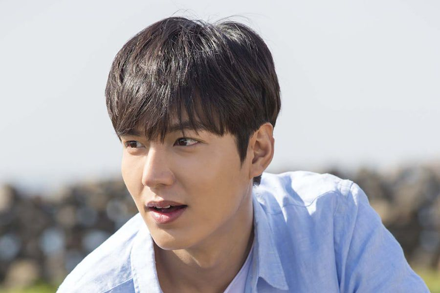 Lee Min Ho And His Fan Club Make Meaningful Donation To Children In Need