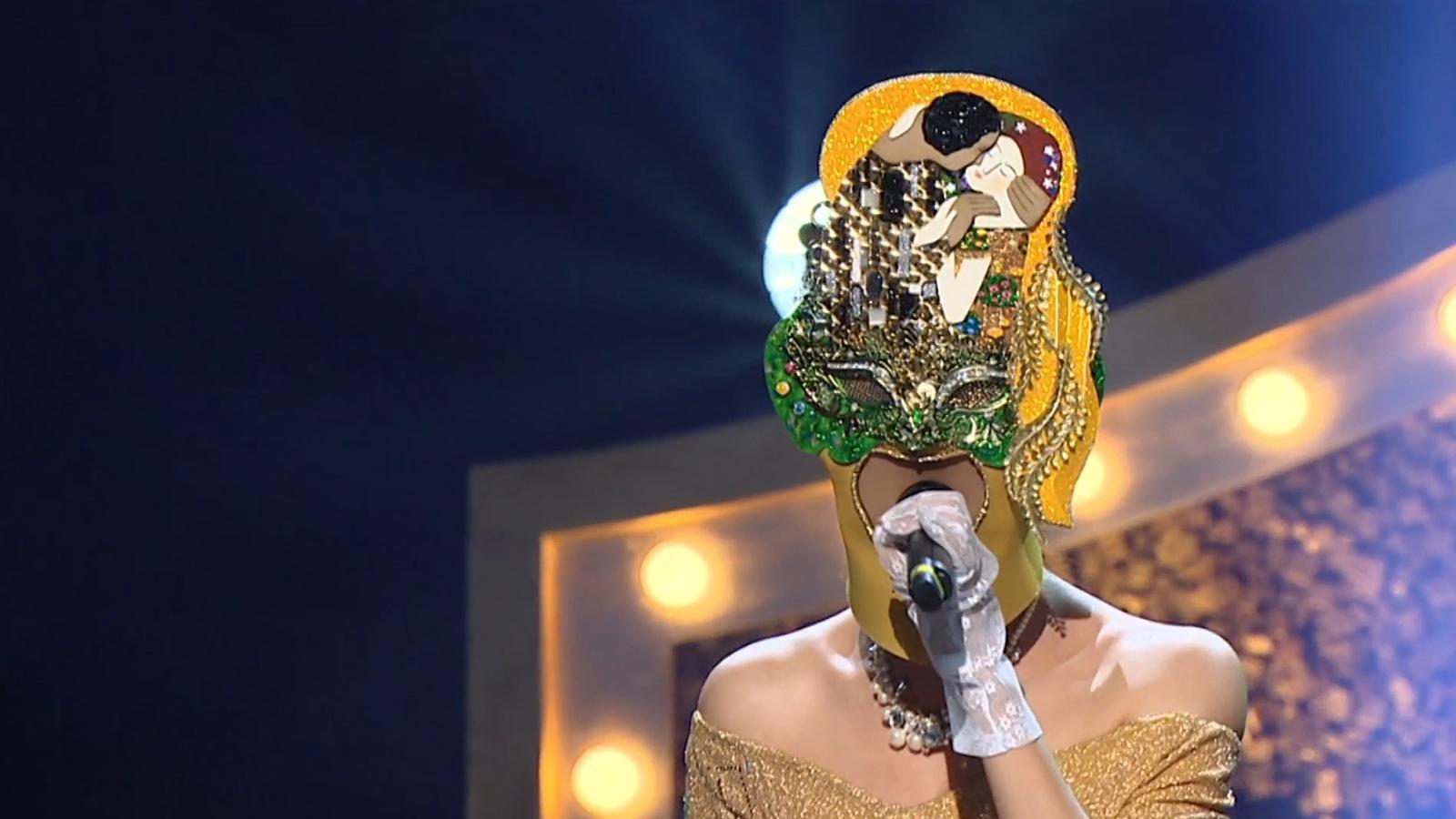 The King of Mask Singer Episode 189