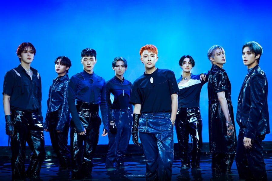 ATEEZ Talks About Relying On Each Other, Importance Of Owning Up To Your Mistakes, And More