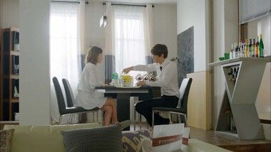 Discovery of Love Episode 5