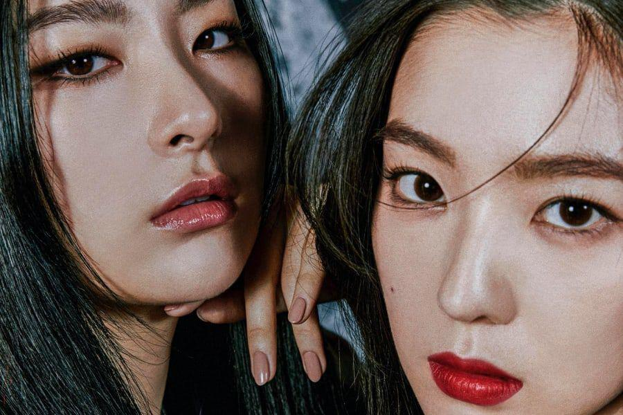 "Red Velvet – Irene & Seulgi Tops iTunes Charts Worldwide With ""Monster"""
