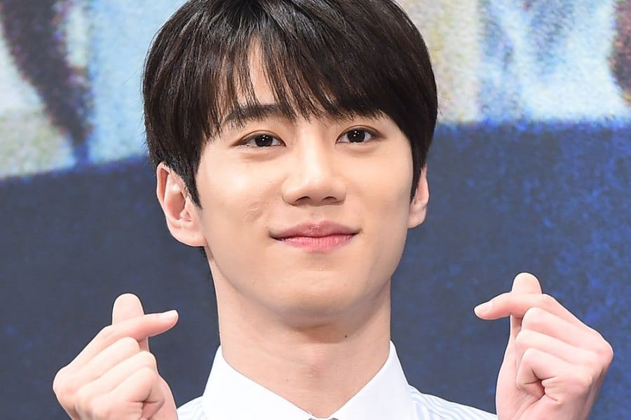 "U-KISS's Jun On The Difficulty Of Preparing For His Role In ""Mr. Temporary"""