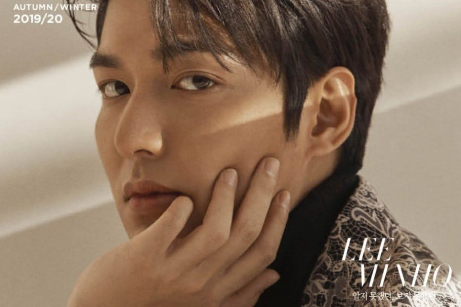 Lee Min Ho Candidly Talks About Who He Is As A Person And An Actor