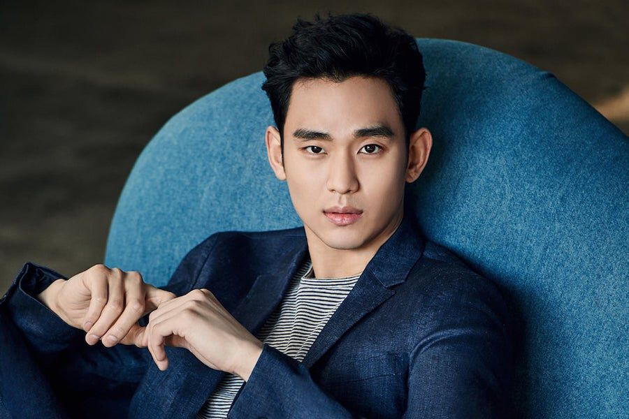 [K-Star]: Kim Soo Hyun's Agency Responds To Reports About His Plans After Upcoming Contract Expiration