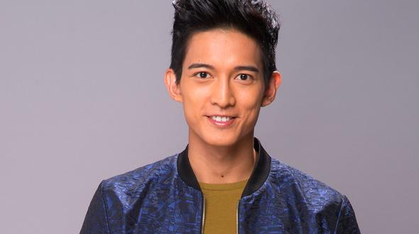 Edison Wang