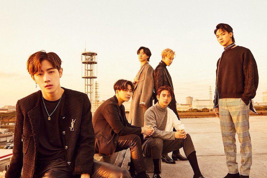 GOT7 llega a la cima de la lista de álbumes diarios de Oricon con nuevo mini álbum japonés