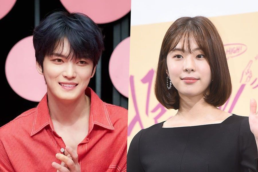 """Seo Eun Soo en conversaciones junto con Kim Jaejoong de JYJ para el remake de """"Jane The Virgin"""""""