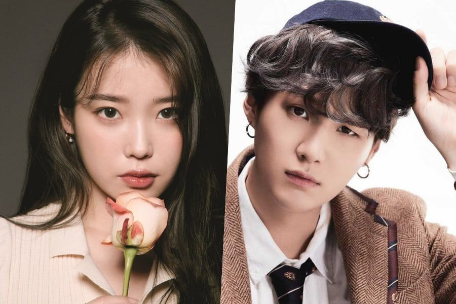 IU To Collaborate With BTS' Suga For May Comeback