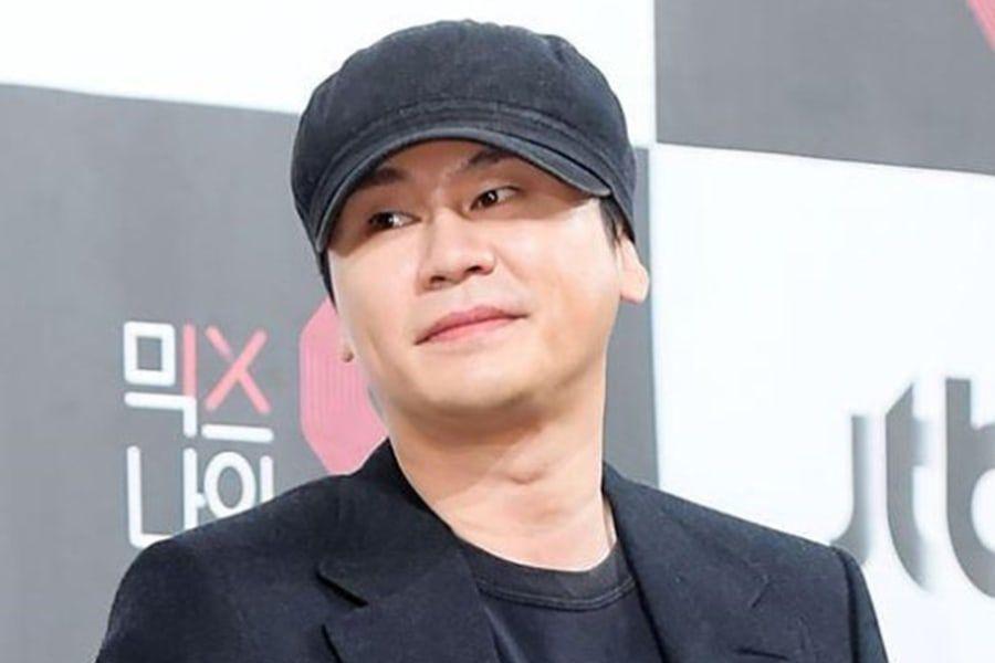 [Último minuto] Yang Hyun Suk anuncia planes de retirarse de YG Entertainment