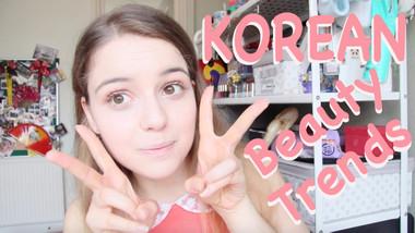 Margarita Episode 5: GRWM- Trying Korean Beauty Trends