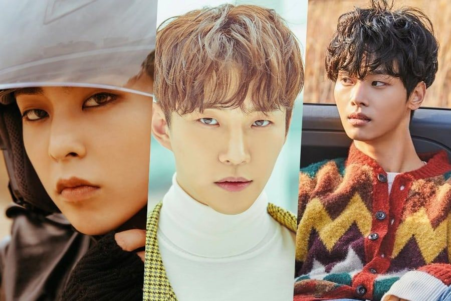 K-Pop Idols Required To Enlist In The Military In 2019