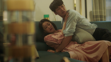 Room No. 9 Episode 1