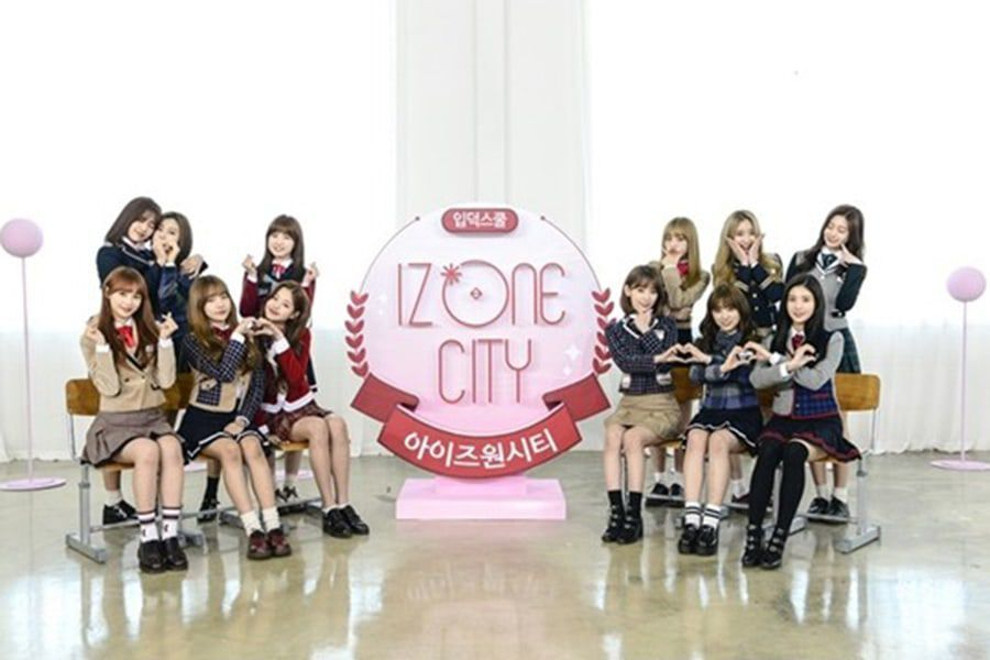 Latest Kpop Idol news, gossip, viral photo and video | Day Online Kpop