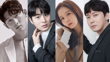 Oh My Baby Episode 1