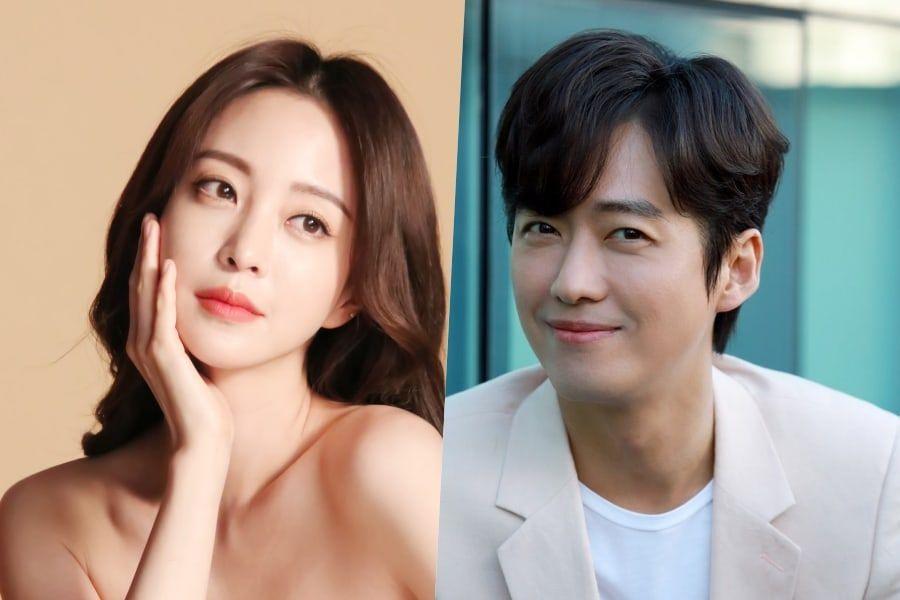 Namgoong Min dan Han Ye Sul Ditawari Drama Misteri Kira-kira Diambil Nggak ya