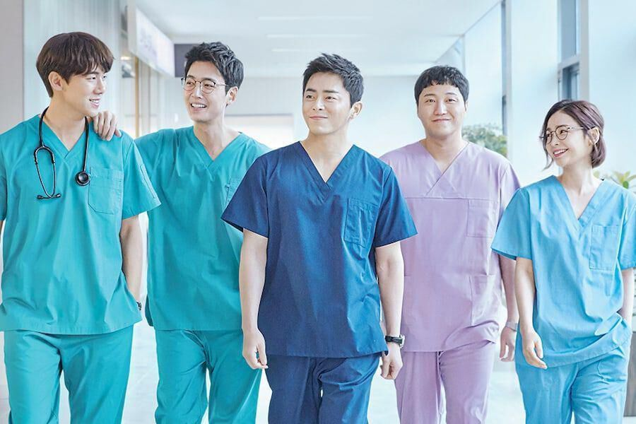 """""""Hospital Playlist"""" se fortalece con otro mejor dato personal en audiencia"""