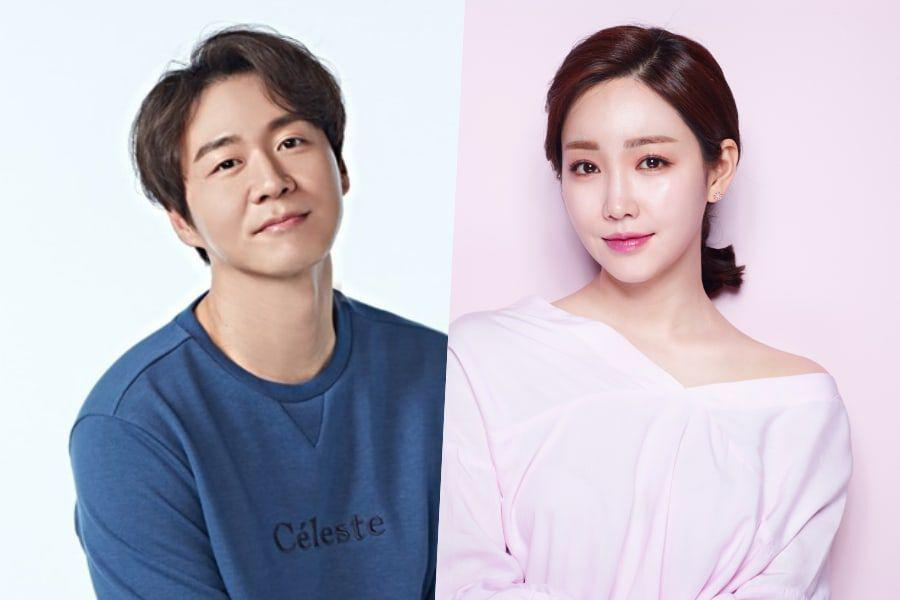 Yeon Jung Hoon To Star Opposite Lee Yoo Ri In New Romance Drama