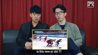 Korean Bros Episodio 4: Koreans React to Best of the 2018 Winter Olympics