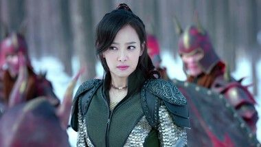 Ice Fantasy Episode 3