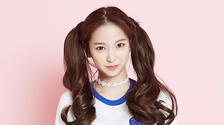 Yoojin (of CLC)