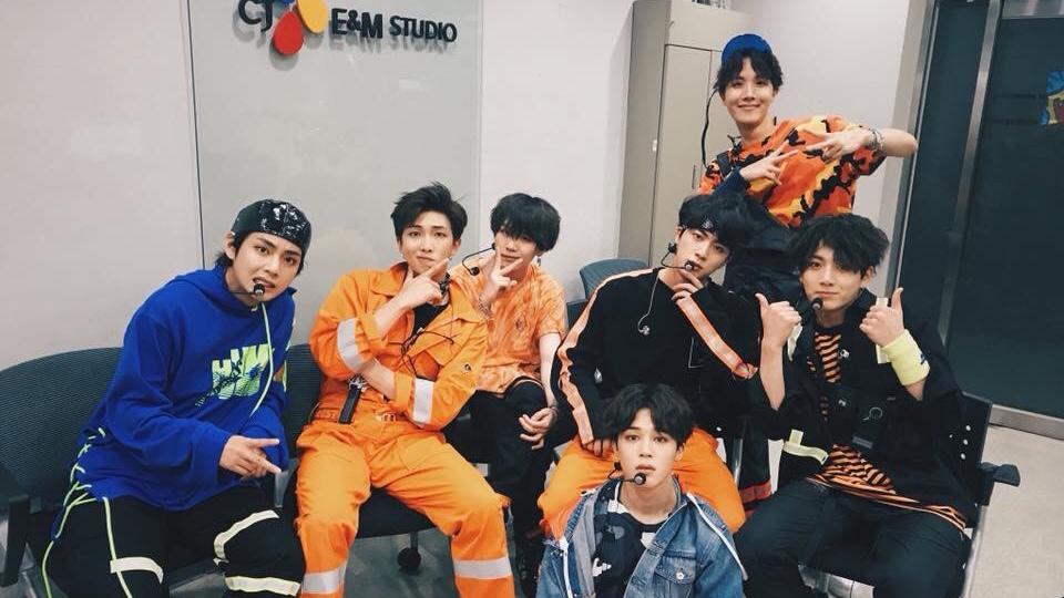 Korean Dramas x