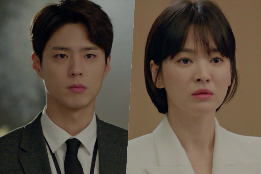 """6 Heartbreaking Moments From The Finale Of """"Encounter"""""""
