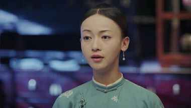Story of Yanxi Palace Episode 2