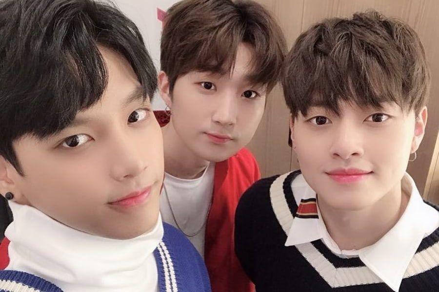 La agencia de EXID confirma la fecha de debut de su nuevo grupo TREI