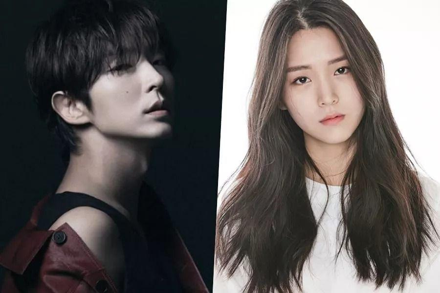 Lee Joon Gi y Kim Ji Eun confirmados para protagonizar un nuevo drama