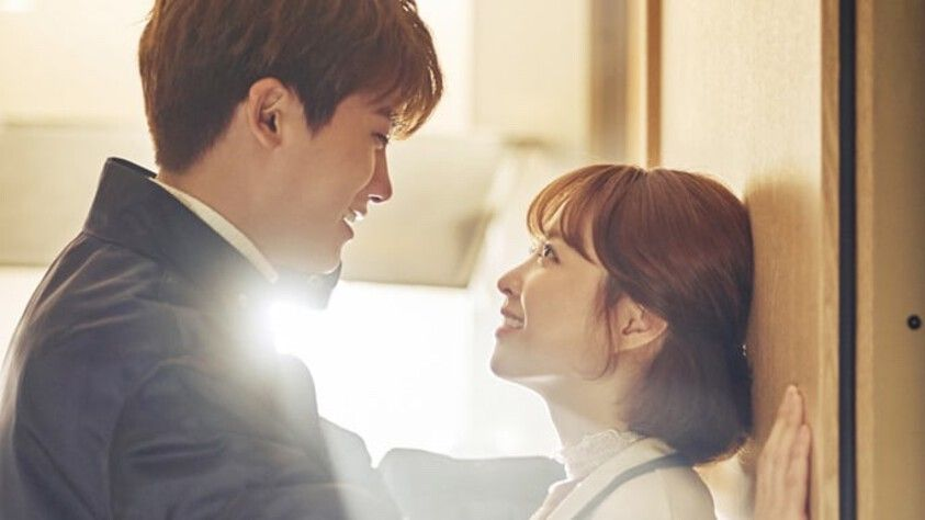The Dramas I've Watched- Mostly Comedy Romance