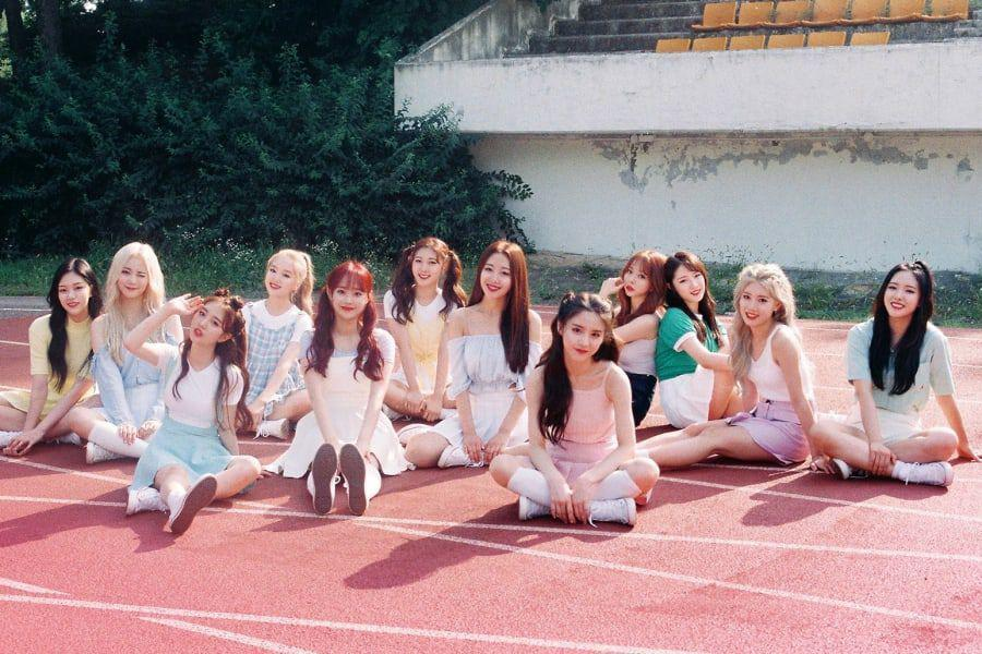 LOONA Surprises Fans With Mysterious Teaser For New Release