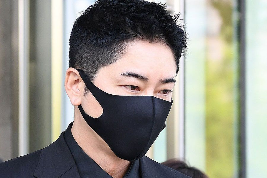 Kang Ji Hwan Receives Finalized Probation Sentence For Sexual Assault Case