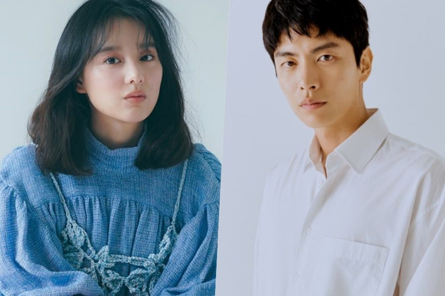 Kim Ji Won And Lee Min Ki In Talks To Star In New JTBC Drama