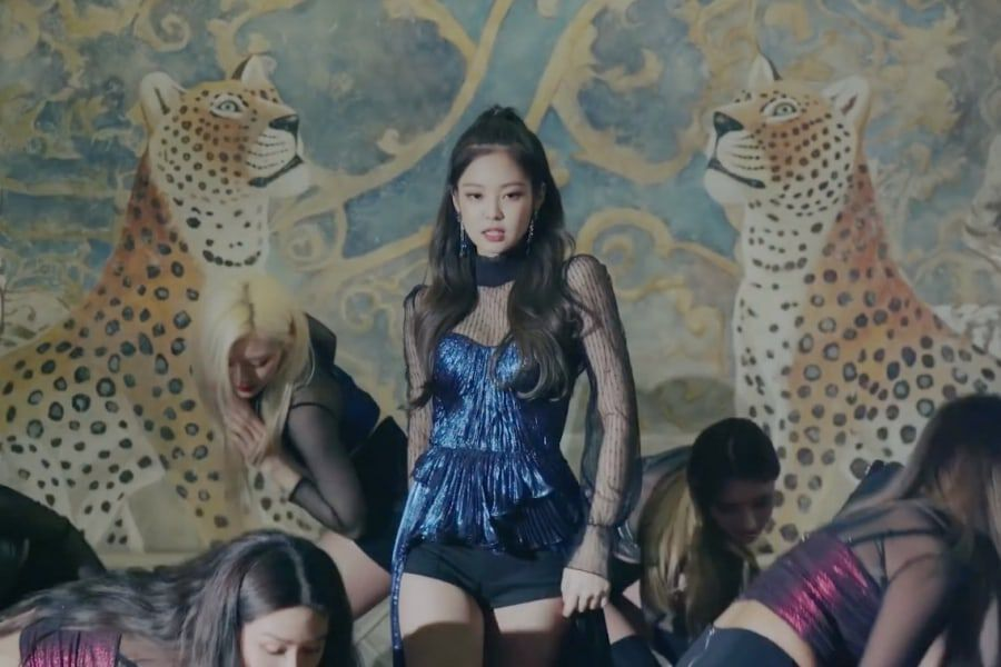 Image result for jennie solo