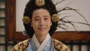 Queen for Seven Days Episode 5
