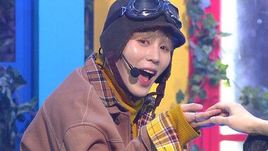 SBS Inkigayo Episode 993