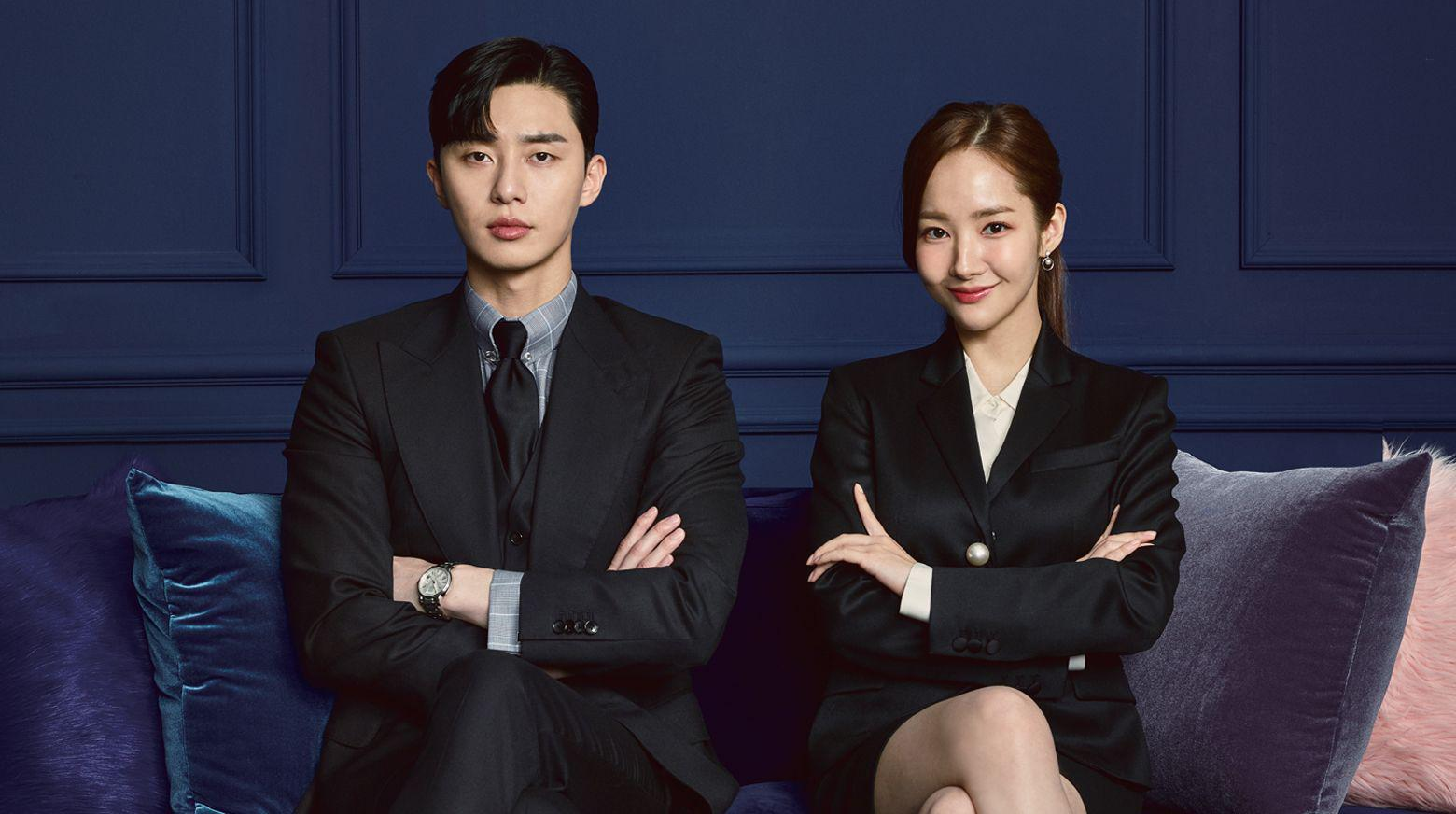 What's Wrong With Secretary Kim Episode 6 - 김비서가 왜 그럴까
