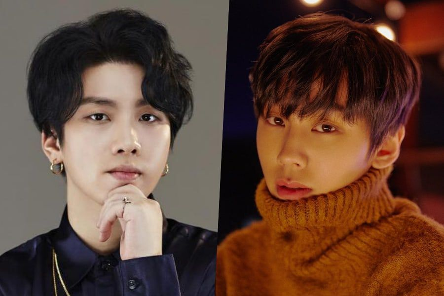 Listen: Babylon Releases Emotional Winter Single With Featuring By BTOB's Ilhoon