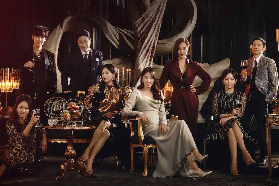 """The Penthouse"""" To Officially Begin Filming 3rd Season 