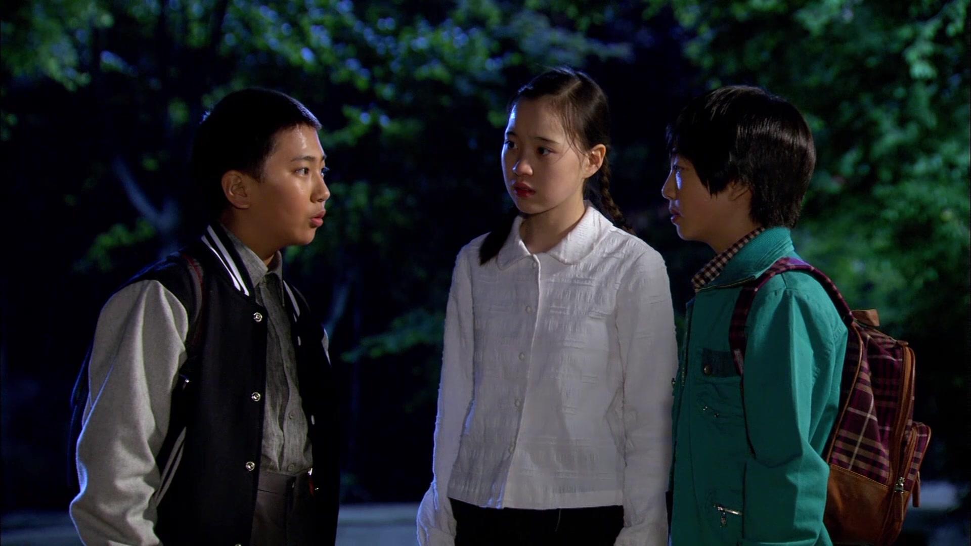 Baker King, Kim Tak Goo Episode 6