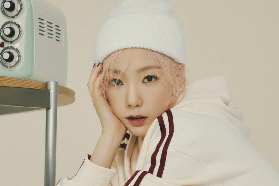 Taeyeon Girls 'Generation Menjelaskan Apa yang Mendorongnya Untuk Terus Membuat Musik, Aspirasinya, Dan Banyak Lagi