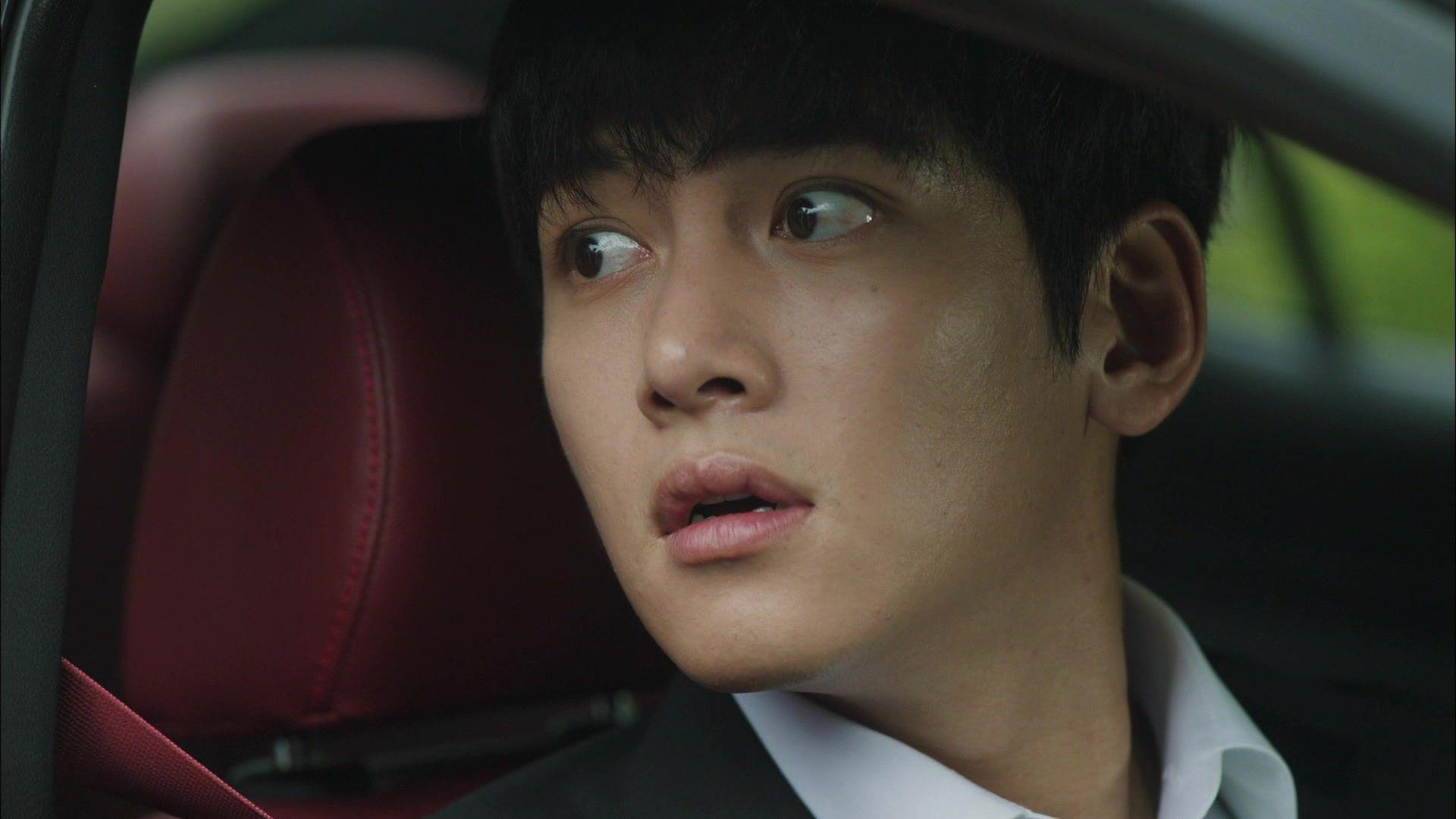 The K2 Episode 6