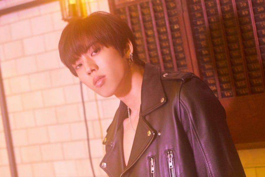 INFINITE's Dongwoo Shares Thoughts On Upcoming Enlistment + Touching Words From Sunggyu