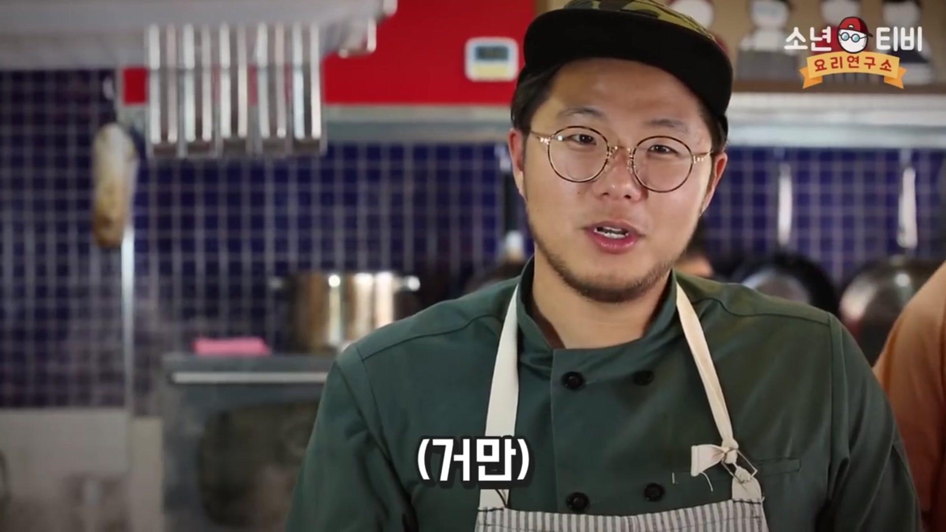 DIA TV Original: Chef Chae's Kitchen Episode 2: Garlic Butter Shrimp and Rice Recipe